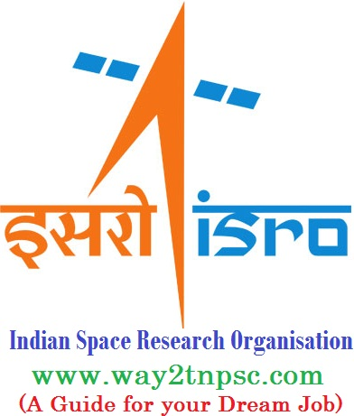 Indian Space Research Organisationisro Recruitment 2018 Apply