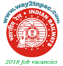 Railway Recruitment Board (RRB) Recruitment GROUP C and GROUP D Exam Dates Latest news 2018-2019 job vacancies