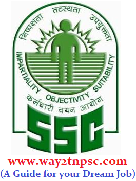 SSC (STAFF SELECTION COMMISSION) Recruitment 2018-2019